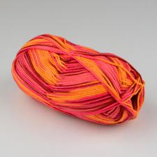 314 Orange/Himbeer/Bordeaux/Koralle