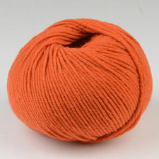 Orangebraun