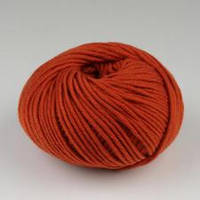 166 Dunkles Orange