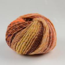 Olympia Color von Lana Grossa - % Angebot %, Orange/Bordeaux/Rosa/Senf Olympia Color von Lana Grossa - % Angebot %