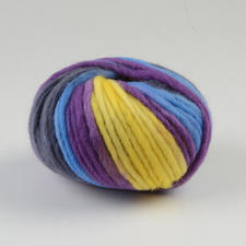 335 Blau/Grau/Lila/Gelb