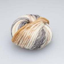 256 Ocker-Grau-Pastell