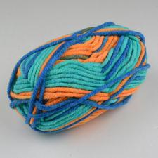 302 Blau/Orange