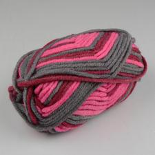 303 Pink/Grau