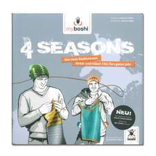myboshi 4 Seasons