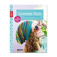 """Buch """"Summer Hats"""""""