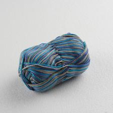 320 Zartblau/Royal/Türkisblau/Grau