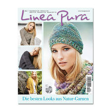 Lana Grossa Journal Linea Pura Nr. 7