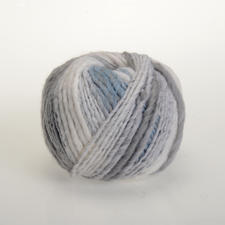 602 Weiß/Hell-/Mittel-/Dunkelgrau/Bleu/Hellblau
