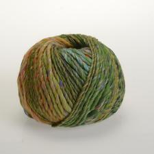 708 Gelb/Oliv/Grün/Smaragd meliert