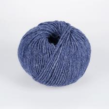 103 Blau meliert