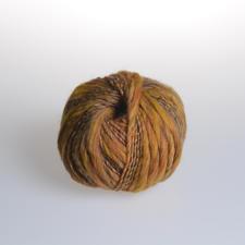 01 Orange-Braun meliert