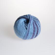 310 Hellblau/Lila/Anthrazit/Braun