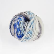 261 Hellblau/Natur/Grau/Blau