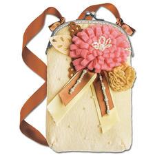 Kreativ-Sets aus Filz - Tasche