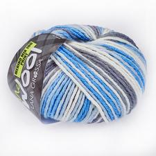307 Blau/Grau/Creme