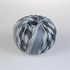 Supersocke Silk-Color von ONline