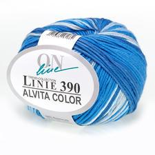05 Blau/Weiß