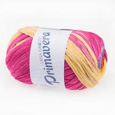 114 Gelb/Kürbis/Pink/Violett