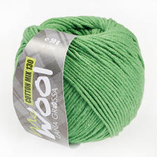 135 Grasgrün