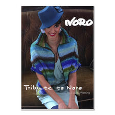 "Noro Magazin ""Tribute to Noro"""