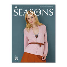 "Heft ""365 All Seasons Nr. 3"""
