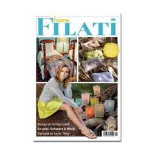 "Heft ""Filati Home No. 63"""