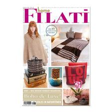 "Heft ""Filati Handstrick Home Nr. 66"""
