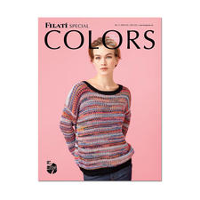 "Heft ""Special Colors No. 2"""