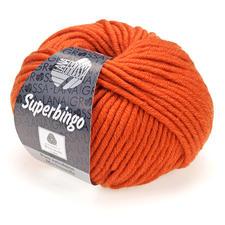 066 Orangerot