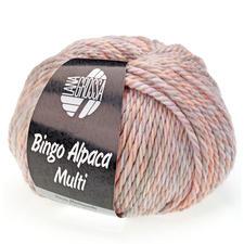 Bingo Alpaca Multi von Lana Grossa