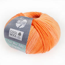 505 Orange/Pfirsich/Zartorange/Apricot