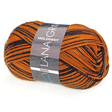 1505 Orange/Grau