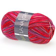 1604 Pink/Rot/Lila/Grau