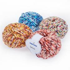 Sprizzo von Junghans-Wolle