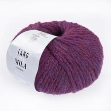 90 Violett