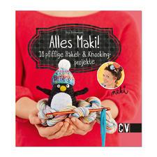 """Buch """"Alles Maki"""""""