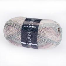 4011 Rosé/Offwhite/Mint