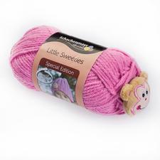 35 Pale Pink Monkey