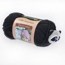 98 Black Panda