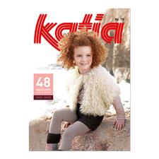 "Heft - Katia Kinder Nr. 79 Heft ""Katia Kinder Nr. 79"""