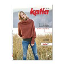 """Heft - Katia Damen Basics Nr. 11 Heft """"Katia Damen Basics Nr. 11"""""""