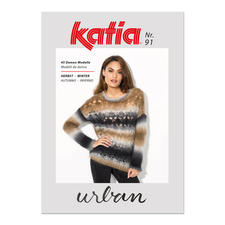 "Heft Katia - Damen Urban Nr. 91 Heft Katia ""Damen Urban Nr. 91"""
