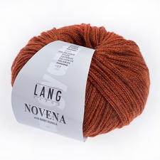 Novena with Baby Alpaca von LANG Yarns