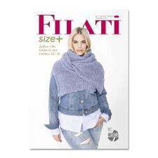 "Heft - Filati Size+ No. 1 Heft ""Filati Size+ No. 1"""
