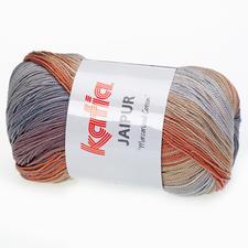 251 Schwarz-Grau-Orange-Beige