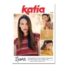 "Heft - Katia Damen Sport Nr. 92 Heft ""Katia Damen Sport Nr. 92"""