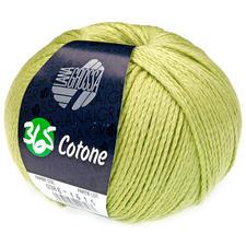 365 Cotone von Lana Grossa - % Angebot %
