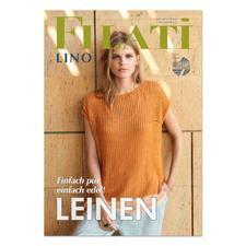 """Heft - Filati Lino Nr. 1/17 Heft """"Filati Lino Nr. 1/17"""""""