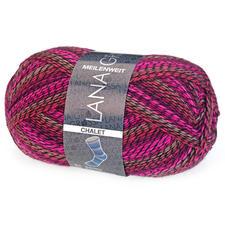 5207 Pink/Lila/Schwarz